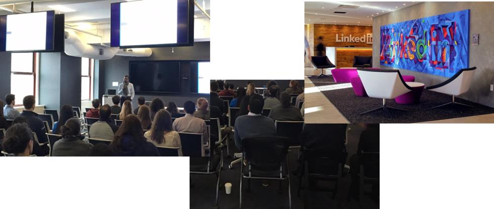 Linkedin NYC -2